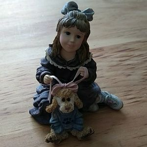 Other - Yesterday's Child Figurine